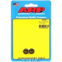 ARP 300-8311 8mm x 1.25 12-Point Nut - 2 Piece