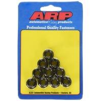 "ARP 300-8392 3/8""-24 12-Point Nut - 10 Piece"