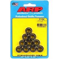 "ARP 301-8346 7/16""-14 12-Point Nut - 10 Piece"