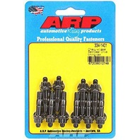 ARP 334-1401 Timing Cover Stud Kit for Small Block Chevy