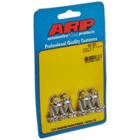 ARP 4001501 Stainless 300 12-Point Timing Cover Bolt Kit