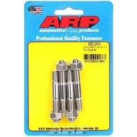ARP 4002414 Stainless 300 Carburetor Stud Kit