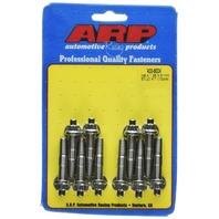 ARP 400-8024 M8 x 1.25 x 51mm Stainless Steel Stud Kit - 10 Piece