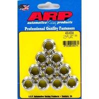 ARP 400-8334 Nut Kit (1/2-20 SS 12pt nut)