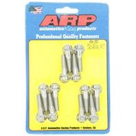 ARP 434-1202 Stainless Steel Header Bolt Kit