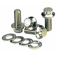 ARP 4373002 Stainless Steel Rear End Cover Bolt Kit