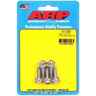 ARP 611-0750 1/4-20 x 0.750 12pt SS bolts