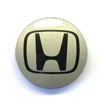"Honda Wheel Center Cap Anthracite Gray 2.75"" OEM 44732-S9A-A00"
