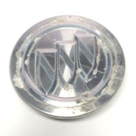 "Buick OEM Wheel Center Cap 2-5/8"" Machined Lacrosse Allure Terraza 9593169"