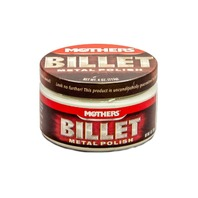 Mother's Original Billet Metal Polish PN# 05106 4oz Size Each