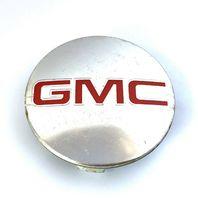 "GMC Wheel Center Cap Chrome 3.25"" OEM Denali Sierra 1500 Yukon XL 88961684"