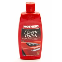 Mothers Original Plastic Polish PN#06208 8 oz