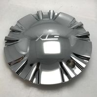 "Enkei Shiek ETX 20"" Chrome Wheel Center Cap CAP-236 S105-19"