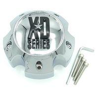 KMC XD Wheel Center Cap 5 Lug Chrome fits 796 797 798 Part # 1079L145A