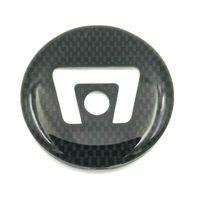 Motegi Racing Black/Silver 41.5 Wheel Center Hub Cap Logo/Sticker P/N:2415000008