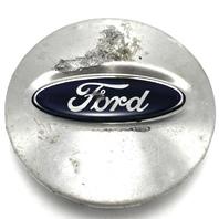 "Ford Freestar Wheel Center Hub Cap 2004-2007 Machined 2.5"" OEM 3F23-1A096-EB"