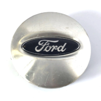 "Ford Freestar Wheel Center Hub Cap 2004-2007 Machined 2.5"" OEM 3F23-1A096-EB"
