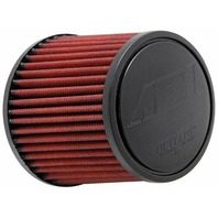 "AEM 21-2011DK Universal DryFlow Clamp-On Air Filter Round Tapered; 2.5"" Fl.."