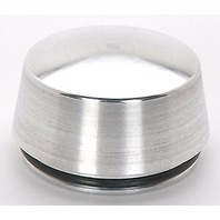 "Weld Racing Aluminium Polished 1.967"" Snap In Billet Cap P613-5154"