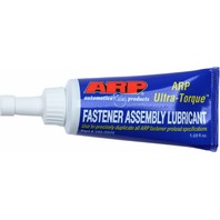 ARP Ultra Torque Assembly Lubricant 1.69 oz Fluid Squeeze Tube 100-9909