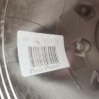 "Ultra Wheel Chrome Center Hub Cap 5 Lug Push Thru 3.25"" Diameter 89-8121"
