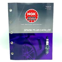 NGK Spark Plug Catalog 2019 Applications Buyers Guide Troubleshooting Reference