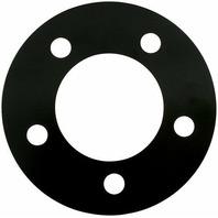 "Allstar Performance ALL44126 1/4"" Steel Wheel Spacer"