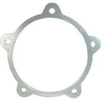 """Allstar Performance Wide 5 Wheel Spacer 1/4"""" Thick Aluminum"""