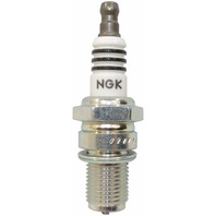 NGK (6341) BKR5EIX Iridium IX Spark Plug, Pack of 1