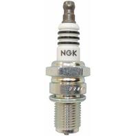 NGK (7001) BR8HIX Iridium IX Spark Plug, Pack of 1