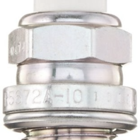 NGK R5672A-10 (7942) Racing Spark Plug, Pack of 1
