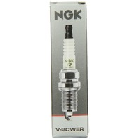 NGK (4177) TR6 V-Power Spark Plug, Pack of 1