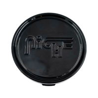 Niche Gloss Black Wheel Center Cap Part # 1003-24VB