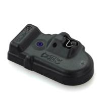 Blank Alligator sens.it TPMS Tire Pressure Sensor 433MHz Snap In Rubber Valve