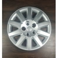 "07-10 OEM Chrysler Sebring 16"" 10 Spoke Wheel Center Hub Cap 05272553AC"