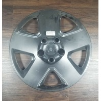 """08-11 OEM Dodge Silver 17"""" Hubcap Wheel Cover for Charger 08 Magnum 1DV32PAKAB"""
