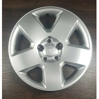 "08-11 OEM Dodge Silver 17"" Hubcap Wheel Cover for Charger 08 Magnum 1DV32PAKAB"
