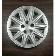 "2008 2009 2010 Chrysler 300 OEM Silver 17"" Hubcap Wheel Cover 1DU31PAKAB"