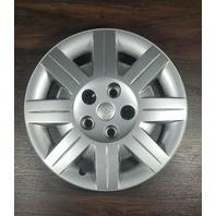 2008 OEM 17'' Chrysler Pacifica Silver Wheel Hub Cap P/N: 04743816AA