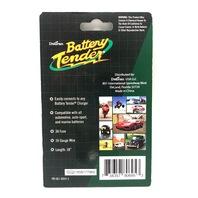 "Battery Tender 12V Quick Disconnect Cigarette Lighter Adapter 18"" Charger"