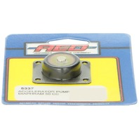 AED 5337 50CC Accelerator Pump Diaphragm