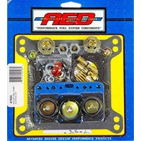 AED 4150A Ultimate Alcohol Double Pumper Carburetor Kit