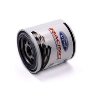 Ford Racing Oil Filter High Performance Screw On Canister