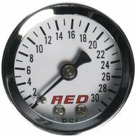 AED 6102 Fuel Pressure Gauge