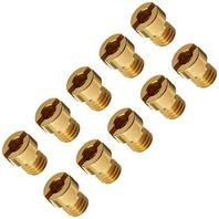 AED 7933 Screw-In Air Bleed with Head, 10 Pack (10-32)