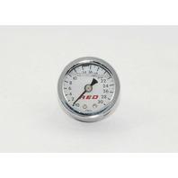 AED 6103 Fuel Press Guage 0-30 Liq