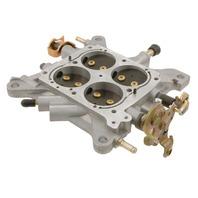 Complete Baseplate Assm 650-800 CFM