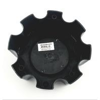 "Moto Metal MO909 957 959 Black Wheel Center Cap 8 Lug 8x6.5/8x170 with 1"" Spacer"