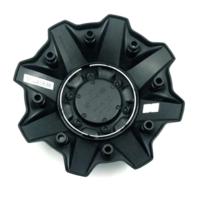 Fuel Gloss Black Wheel Center Cap for 8-Lug Part #1002-53GBR