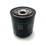 FRAM PH6010A Spin-on Motorcycle Oil Filter for Honda Kawasaki
